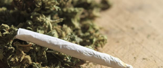 how to not get addicted to weed