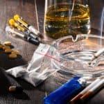 Twelve of the Most Addictive Drugs